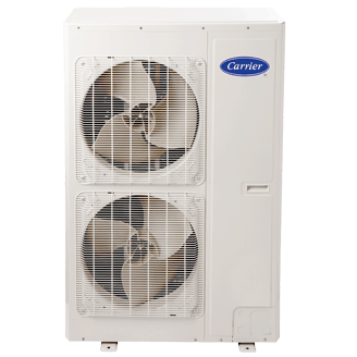 Carrier 38GJQ ductless sytem.