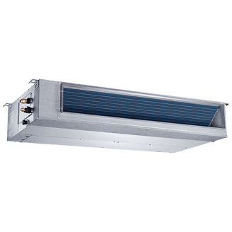 Carrier 40MBDQ ductless sytem.