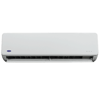 Carrier 40MFC ductless sytem.