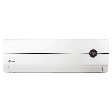 Trane 4MXW8 single-zone ductless.