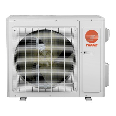 Trane 4TXK38 single-zone ductless.