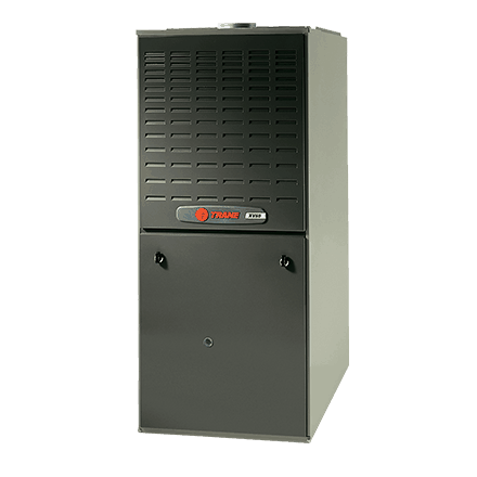 Trane XV80 gas furnace.
